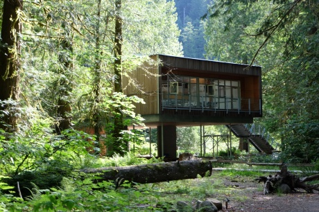 cmcampaway, squamish, Cheakamus Centre South, Spakwus House, british columbia,