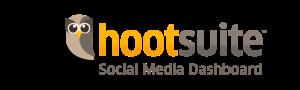 hootsuite, hootsuite logo, social media tools